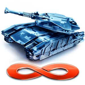 无限坦克(含数据包)