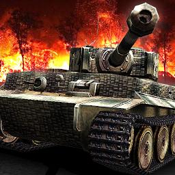 坦克闪电战(含数据包)
