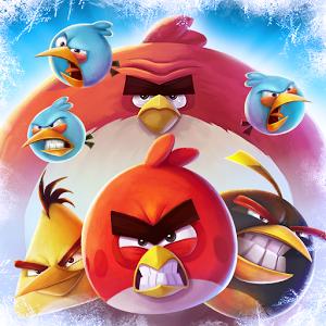 愤怒的小鸟2(含数据包)