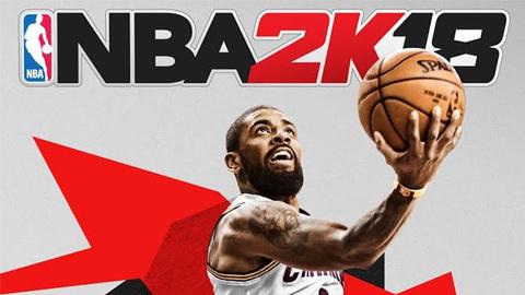 NBA 2K18视频