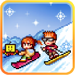 闪耀滑雪场物语